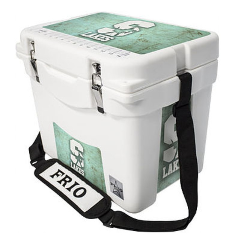 Let's Talk Branded Coolers - We Have Them All!