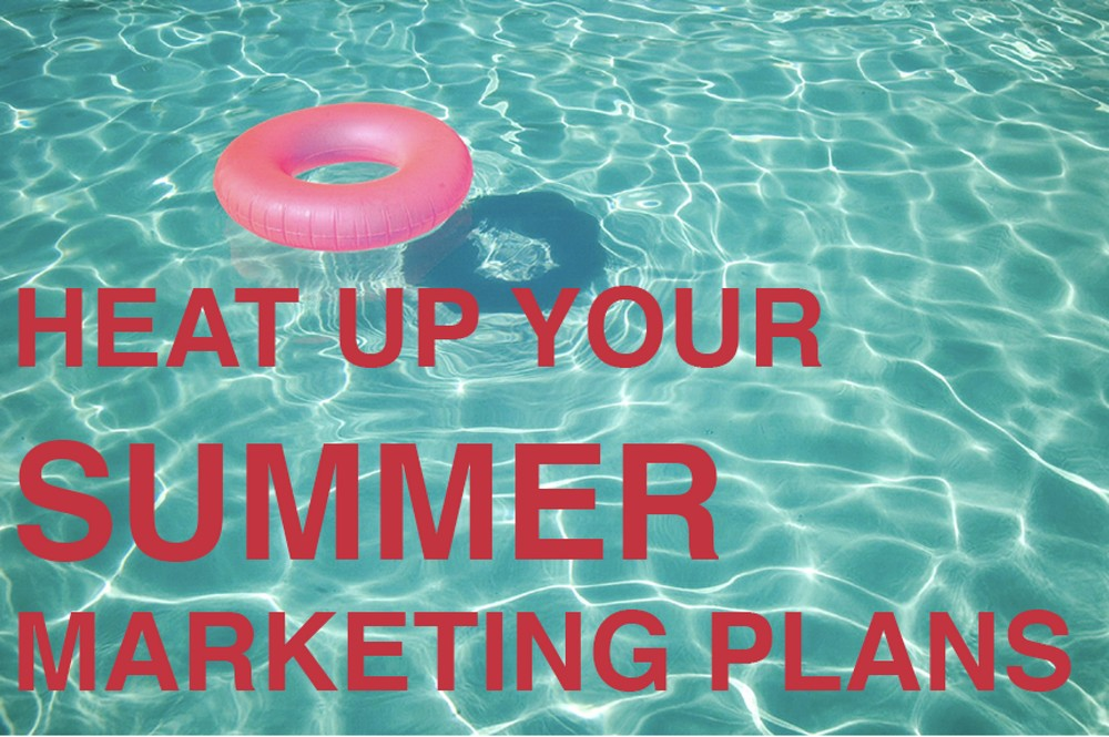 Creative Summer Marketing Ideas